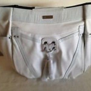 MEGAN Demi Miche Bag - Used